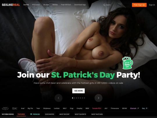 SexLikeReal